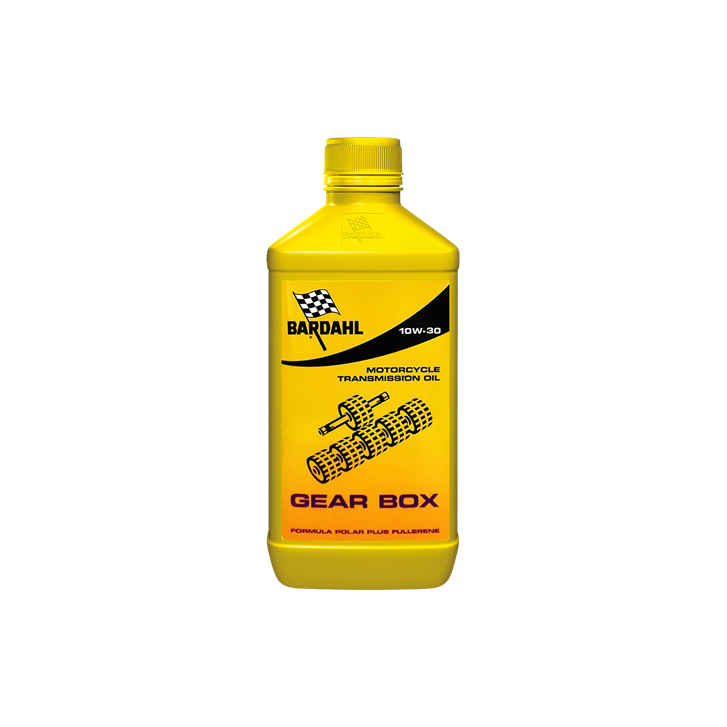 Gear box special oil 10w30
