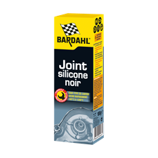Joint silicone Noir
